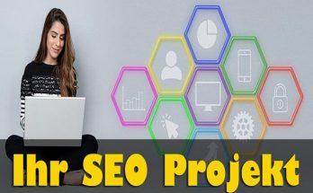 SEO-Projekte