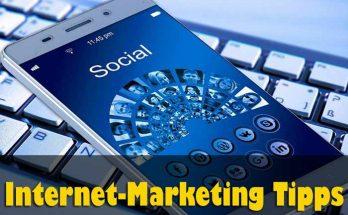 Internet-Marketing Tipps